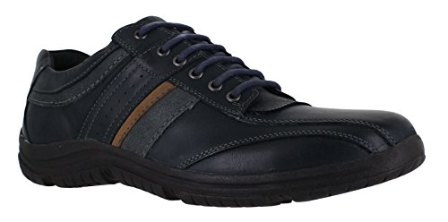 Hush Puppies Thalia Percy Mens Lace Up Casual Smart Trainers Shoes UK...