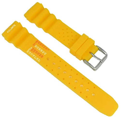 Minott Uhrenbänder eu-18081-k7–Uhr