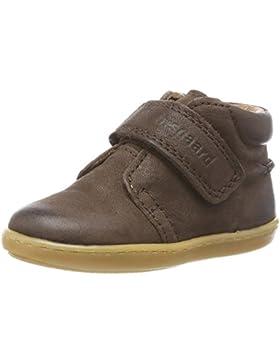 Bisgaard Unisex-Kinder Krabbelschuhe Pantoffeln