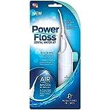 Innovative Dental Power Floss - Air Powered Dental Water Jet, As Seen on