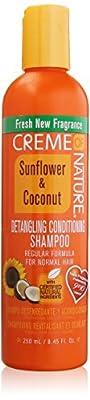 Creme of Nature Shampoo Regular 250 ml by Cream of Nature
