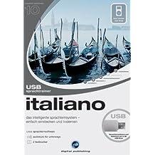 IS V10 USB Sprachtrainer italiano