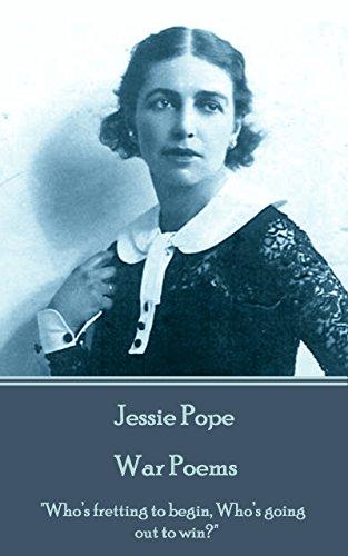 jessie pope and wilfred owen