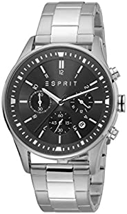 ESPRIT Men's Terry Fashion Quartz Watch - ES1G209M