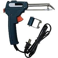 Máquina de soldadura automática del hierro eléctrico del arma de soldadura ...