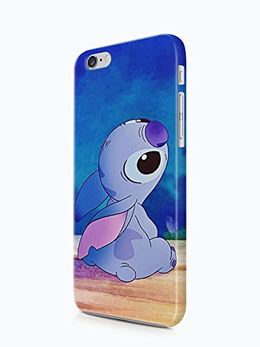 439e058eafb Lilo and Stitch Disney Comedy Ohana Lilo Stitch LOVELLY Sweet 2019. Full 3D  Effect Phone Case Cover Shell for Apple iPhone and Samsung-iPhone 7plus  (5.5 ...