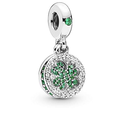 Pandora bead charm donna argento - 797906nrgmx