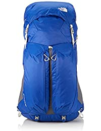 The North Face W Banchee 50 XS - Zaini Donna, Multicolore (Blue/Grey), 22x24x45 cm (W x H L)