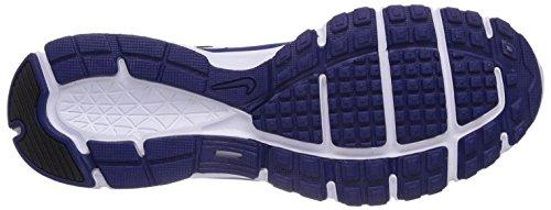 Nike - Revolution Eu, Sneakers da uomo Blu (Deep Royal/White 400)
