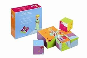 Petit Jour Paris - Puzzles-cubes Le Petit Prince