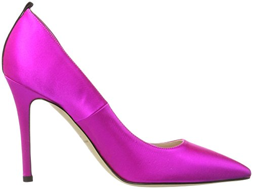 Sjp Par Sarah Jessica Parker Fawn 100, Chaussures À Talon Rose Femme (candy Satin)