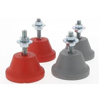Schwingungsdämpfer für Klimaanlage einem Gewicht max von 60kg