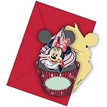 Baby-Walz - 380 113 - en la invitación Tarjetas de cumpleaños para niños - Rojo
