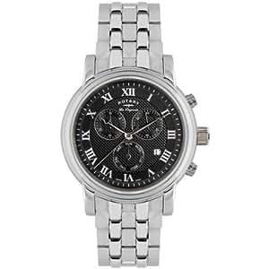 Montres bracelet - Homme - Rotary - LB02917/02