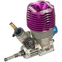 Novarossi 72301000, Motore per macchinine radiocomandate Ison 3K RE LS, 2,1 ccm