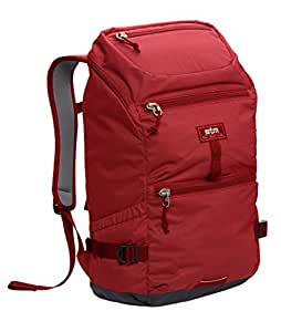 "STM Bags Drifter Sac à dos pour MacBook/ordinateur portable 15"" Rouge"