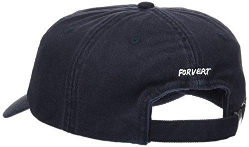 Forvert Blitz Cap Navy