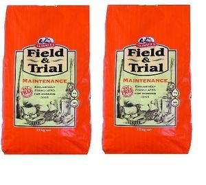 30kg Skinners Field & Trial Maintenance Dog food (2 x 15kg)