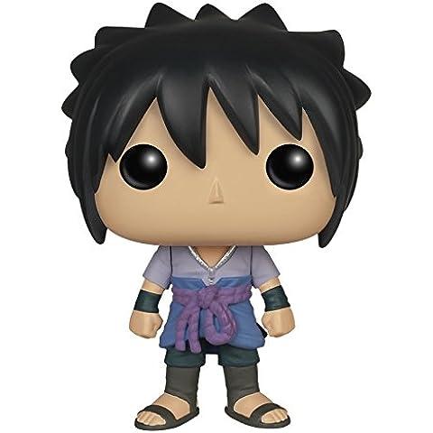 Funko - Figurine Naruto - Sasuke Pop 10cm - 0849803063672