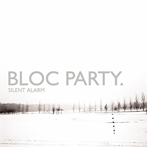 Silent Alarm (with hidden track)