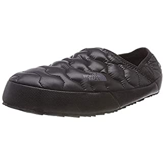 THE NORTH FACE Men's Thermoball Traction IV Mules 3