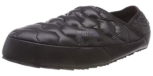 The North Face M TB Trctn Mule IV, Mules para Hombre, Negro...