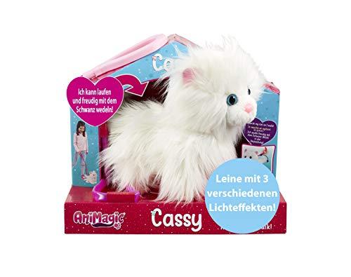 Unbekannt Animagic 31238.4300-Cassy Gato (2017).