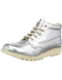 Kickers Women's Hi Core Ankle Boots