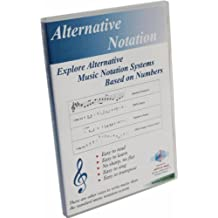 Pizzicato Alternative Notation Choir for Windows and Mac (English version)