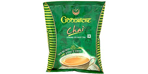 Goodricke Chai CTC Dust Tea-250 gm