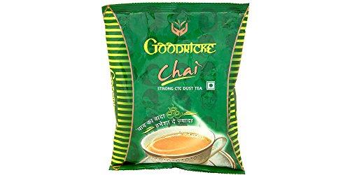 Goodricke Chai CTC Dust Tea-250 gm