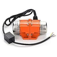 Motor de vibración asynchrone monofásico/trifásico, motor Vibrant para el equipo mecánico, 30W-100W 3000TR/MIN (3Phase, 50W)