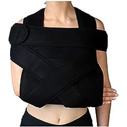 Soles - Inmovilizador de hombro tipo velpeau para adulto (SLS511AD)