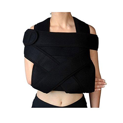 Soles - Inmovilizador de hombro tipo velpeau para adulto (SLS511AD) a1f039311a4b