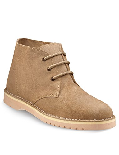 Mens Classic Arizona Suede Desert Boots 9 UK