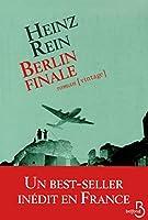 Publié en 1947 en Allemagne, vendu à plus de 100 000 exemplaires, Berlin finale est l'un des premiers best-sellers post-Seconde Guerre mondiale. Une oeuvre passionnante, haletante, audacieuse, qui a su, alors que l'Europe se relevait à peine de la gu...