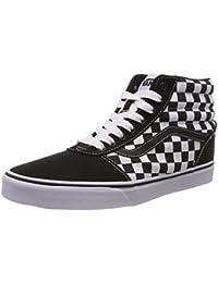 Vans Men's Ward Hi Sneakers