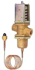 Johnson controls - Vanne pressostatique pour eau de ville - V46AA-9510 - : V46AA-9510