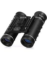 iGarden BIJIA BAK4prisma 30x 221000/6000M plegable prismáticos telescopio de visión nocturna para Birding al aire libre Caza Escalada
