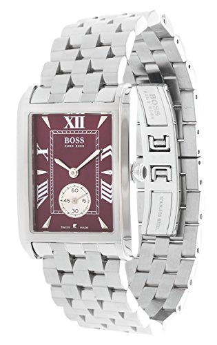 Hugo Boss Mujer Reloj De Pulsera Plata 1510121
