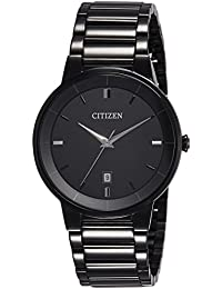 Citizen Analog Black Dial Men's Watch-BI5017-50E