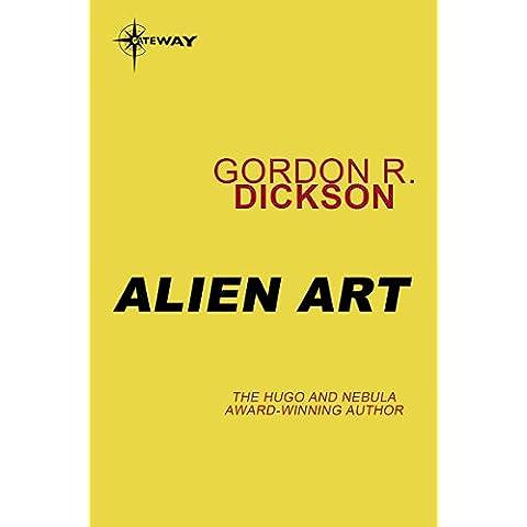 Alien Art (English Edition)