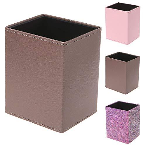 Porte pinceau de maquillage, Kapmore Portable stockage magnétique organisateur de pinceau de maquillage maquillage
