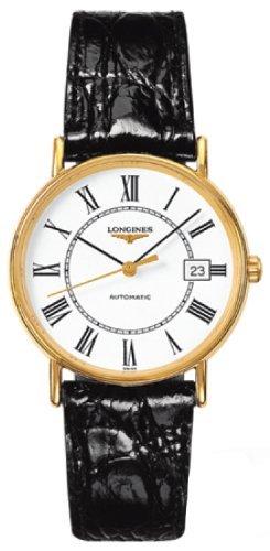 Longines Les Grandes Classiques Présence Homme Montre L4.821.2.11.2par Longines