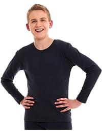 Cornette Camiseta Térmica Manga Larga Ropa Interior Niño ...