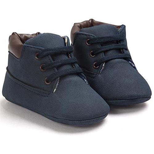 Zapatos bebé, Zapato Cabrito niño Cuero pequeña