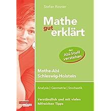 Mathe gut erklärt Schleswig-Holstein