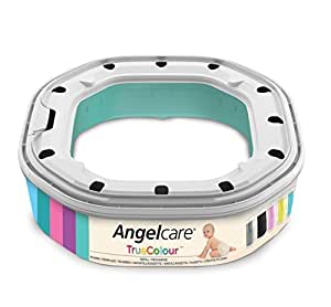 Angelcare Dress Up 1 Recharge Octogonale pour Bac