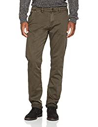 TOM TAILOR Denim Herren Hose Chino Basic