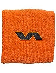 Varlion Classic - Muñequera de pádel, complemento, Unisex, Naranja